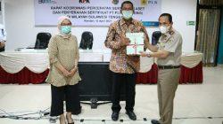 Kolaborasi KPK, PLN, dan Kementerian ATR/BPN:  Selamatkan 1.358 Persil Aset Tanah di Sultra