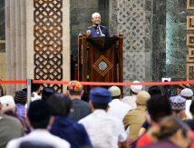 Resmi, Plt Gubernur Sulsel Tiadakan Safari Ramadan