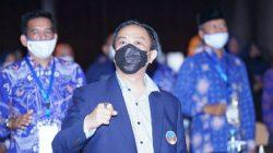 """Dipanggil Jokowi, Nasdem """"Lampu Hijau"""" Rapsel Ali Jadi Menteri"""
