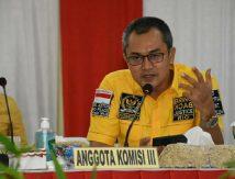 BNN Bekuk Terduga Bandar Narkoba di Bone, Anggota Komisi III DPR: Bongkar Jaringannya
