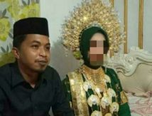 Kisah Nyata, Anggota DPRD Jeneponto Partai Gerindra Nikahi Wanita yang Dihamili