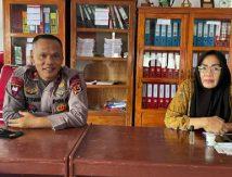 Pertemuan Danyon Ichsan Bareng Pimpinan Kampus Penuh Kehangatan