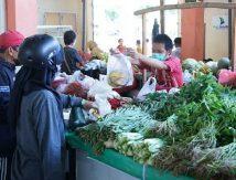 Inovasi TP Bawa Pasar Sumpang Minangae Parepare Bersaing di Tingkat Nasional