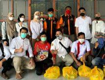 Paket Cinta Kuning Ala Mahasiswa Magister Kenotariatan Unhas 2020, Ini Sasarannya