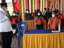 Patut Dicontoh, Daerah Ini Dijempol Kepala BNPB  Soal Mitigasi Bencana