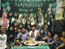 Pesan Khusus Milad 3 Tahun IPPM Pangkep Koordinator UMMA