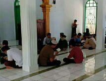 Ciptakan Generasi Penghafal Al Quran, Koperda Bone Selatan Rutin Gelar Tahfidz Ramadan