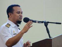 Angin Segar Pembangunan Stadion Mattoanging dari Plt Gubernur, Yuk Disimak!