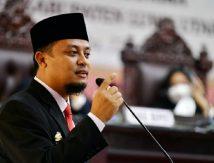 Detik-detik Ustaz Meninggal Dunia saat Ceramah di Masjid, Begini Ungkapan Plt Gubernur