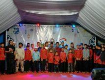 Cerita Kades Lolisang Boyong 50 Anak Yatim ke Kampung Ramadan