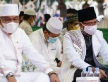 Pemkab Bone Gelar Peringatan Nuzulul Quran, Begini Pesan Bupati Fahsar