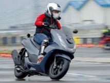 Honda Dinobatkan Jadi Motor Terbaik, Berikut Daftar Penghargaannya