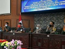 Gandeng TNI-Polri, Pemkab Sinjai Siap Adang Pemudik