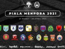Ketum PSSI : Piala Menpora 2021 Berjalan Tanpa Hambatan