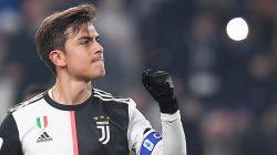 Performa Menurun, Juventus Jangan Jual Paulo Dybala