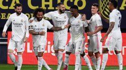 Dibesut Zidane, Madrid Tak Bisa Pertahankan Gelar