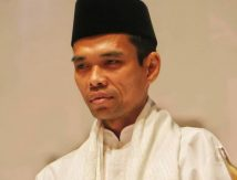 Viral, Formulir Persetujuan Menikah Ustadz Abdul Somad