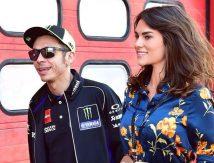 Francesca, Pacar The Doctor Ungkap Pelecehan di MotoGP