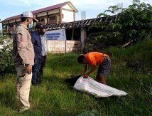 [Update] Rekonstruksi Pembunuhan Mayat dalam Karung, Polisi: Ada 50 Adegan