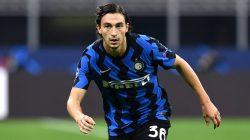 Matteo Darmian : Inter Milan Jangan Pesta Dulu
