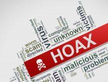Kominfo Turunkan Ribuan Konten Hoaks Seputar Vaksin Covid-19 di Media Sosial