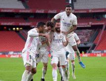 Real Madrid Apes, Pulang Tanpa Gelar Apapun