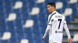 Cristiano Ronaldo Izin Pamit dari Juventus