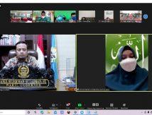 Mimpi Plt Gubernur Jadikan Sulsel 'lumbung' Hafiz Quran