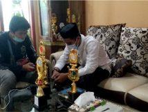 Remaja Asal Takalar Juara I MTQ Internasional di Mesir, Ini Sosoknya