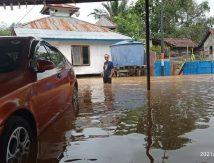 Innalillah, Wajo Diterjang Banjir, 1.700 Jiwa Jadi Korban