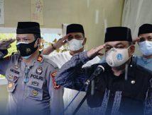 Selamat Jalan Nurdin, Bupati Fahsar Kenang Sosok Pemikir Cemerlang