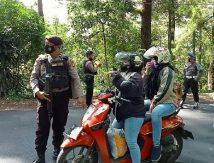 Perjuangan Berwisata di Malino; Rela Antre Berjam-jam hingga Diminta Putar Balik