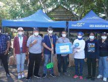 Sokong Balai Besar KIPM Makassar, Bank Mandiri Siapkan Permodalan Pengusaha Perikanan