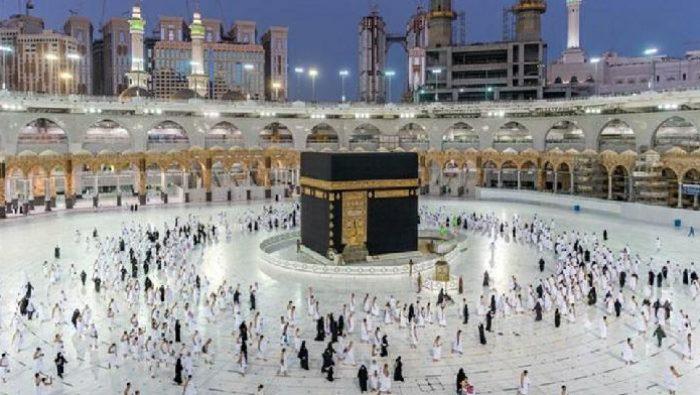 Indonesia Tidak Diizinkan Masuk Arab Saudi, Bagaimana Nasib Jemaah Haji?