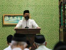 Wali Kota Makassar Curhat Ganasnya Covid-19, Serukan Warga Tidak Mudik