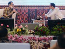 Plt Gubernur Tunggu Peran BSI Kuatkan Sektor Usaha Kecil, Bisa?