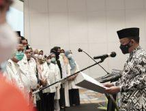 Gandeng KKB, Ilham Azikin Ajak Warga Bantaeng Tidak Mudik