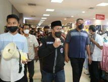 Pengunjung Mal Panakkukang Maksimal 3.350 Orang, Jika Lebih Ini Sanksinya