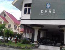 Sekwan DPRD Laporkan Bendahara Jeneponto Tilap Rp500 Juta