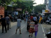 Tiga Eks Petinggi FPI Ditangkap Tim Densus 88 di Makassar