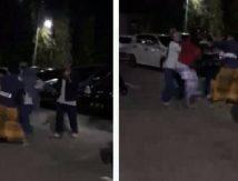 Gegara Ini, Pria di Soppeng Duel Maut di Pelataran Masjid