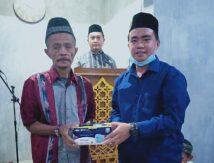 Jelang Idulfitri, Anggota GP Ansor Menyebar di Masjid-masjid