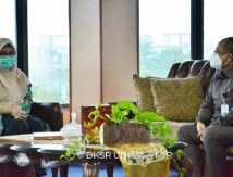 Pertemuan Khusus Unhas Bareng Kominfo, Bahas Apa Ya?