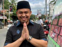 Dari Perjalanan Spiritual di Makkah dan Tiga Kunci Sukses Ala Ketua Hipmi Bone