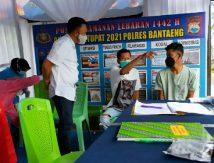 Dari Makassar Menuju Bulukumba, Pengendara: Paling Ketat di Bantaeng