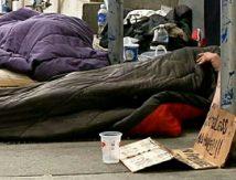 Beban Berat? Mari Belajar Syukur dari Tunawisma dan Selimut Tidur
