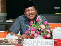 Seruan Bupati Kaswadi untuk Kerukunan Keluarga Soppeng di Makassar, Begini Isinya