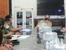 Tak Bisa Ditawar Mangrove Terabaikan, Wali Kota Danny Desak DLH Berbenah