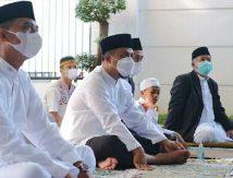Plt Gubernur Sulsel Pilih Lokasi Ini Salat Eid, Begini Alasannya