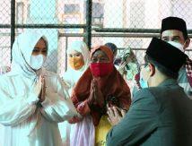 Pesan Wawali Makassar di Hari Keagamaan, Catat Poin Pentingnya